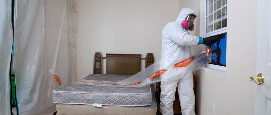Sylacauga, AL biohazard cleaning
