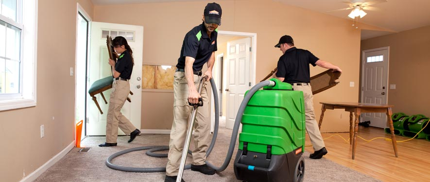 Sylacauga, AL cleaning services